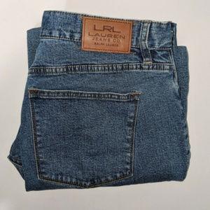 Lauren Ralph Lauren Bootcut Women's Jeans